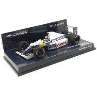 1991 Nigel Mansell - testcar