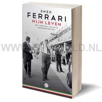 Enzo Ferrari | Mijn leven