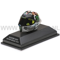 2016 Helm Valentino Rossi | Misano