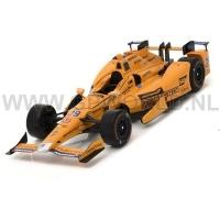 2017 Fernando Alonso | Indy500