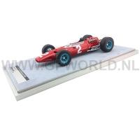 1965 John Surtees #2 | Dutch GP
