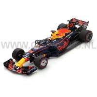 2017 Daniel Ricciardo | Azerbaijan
