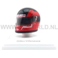 1978 helm Gilles Villeneuve
