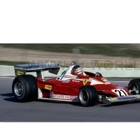 1977 Gilles Villeneuve | Canadian GP