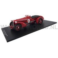 1932 Winner Le Mans