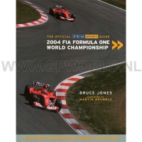 ITV 2004 F1 WC