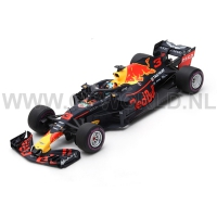 2018 Daniel Ricciardo | Monaco winner
