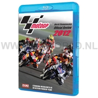 Blu-Ray MotoGP Review 2012