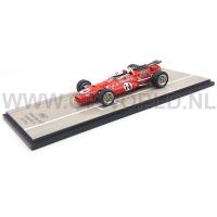 1967 A.J. Foyt | Indy 500