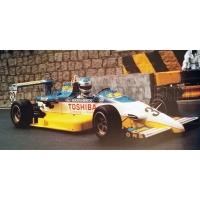 1989 Michael Schumacher | Macau