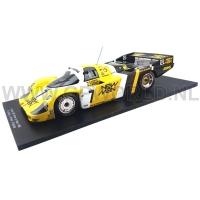 1985 Winner Le Mans