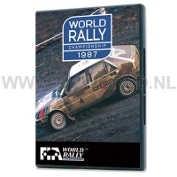 DVD WRC review 1987