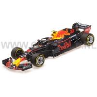 2018 Max Verstappen
