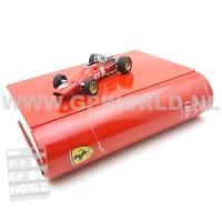 La Storia Ferrari 1967