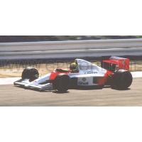 1990 Ayrton Senna | Japan
