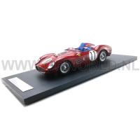 1960 Ferrari 250 TR RHD #11