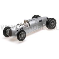 1936 Auto Union Typ C #57