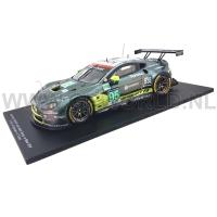2016 Aston Martin Vantage #95