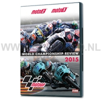 2015 Moto2 | Moto 3 season review