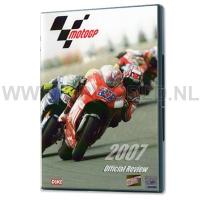 DVD MotoGP Review 2007