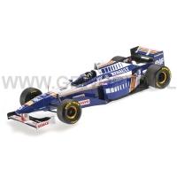 1996 Damon Hill | World Champion