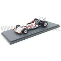 1971 Joseph Siffert | Monaco GP