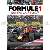 Formule 1 jaaroverzicht 2017