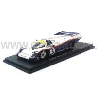 1983 Winner Le Mans