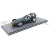 1958 Stirling Moss | Dutch GP