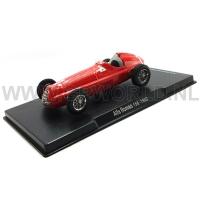 1950 Juan Manuel Fangio #1
