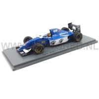 1993 Mark Blundell   German GP