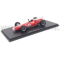 1967 Jim Clark | Indy500