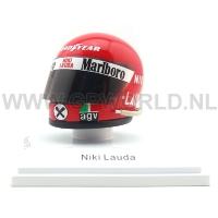 1975 helm Niki Lauda