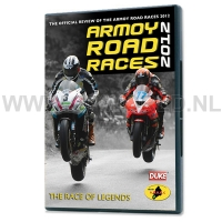 2012 Armoy Road Races
