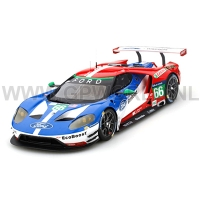 2016 Ford GT #66 | Le Mans