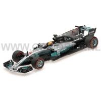 2017 Lewis Hamilton | Mexico
