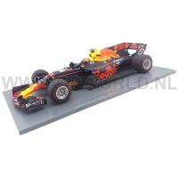 2017 Max Verstappen | Malaysia