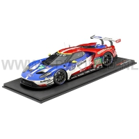 2016 Ford GT #69 | Le Mans