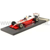 1990 Michael Schumacher | F3