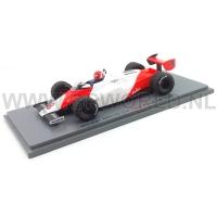 1983 Niki Lauda   Long Beach