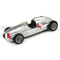 1938 Auto Union Tipo D #4
