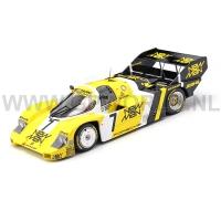 1984 Porsche 956K