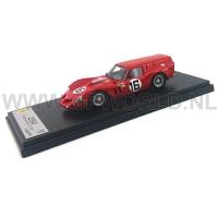 1962 Ferrari 250 GT SWB #16