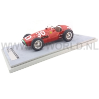 1952 Piero Taruffi  | Swiss GP