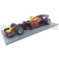 2017 Max Verstappen   Chinese GP