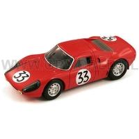 1964 Porsche 904 GTS #33