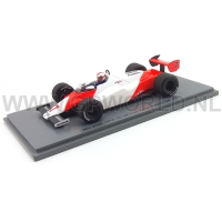 1983 John Watson   German GP