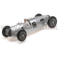 1936 Auto Union Typ C #18
