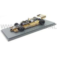 1979 Jochen Mass | Monaco GP