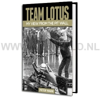 Team Lotus | My view from the pit wall